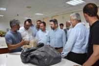 NEMRUT DAĞI - Tarım Bilimleri Ve Teknolojileri Fakültesi İlk Öğrencilerini Aldı