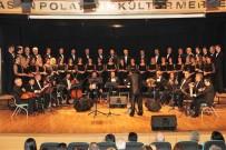 TÜRK MÜZİĞİ - Türk Sanat Müziği Koro Kayıtları Başladı