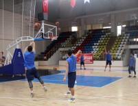 ENDER ARSLAN - Türk Telekom Basketbol Takımı, Yeni Sezona Bolu'da Hazırlanıyor