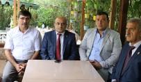 MUHTARLAR KONFEDERASYONU - Türkiye Muhatlar Konfederasyonu Karabük'te Toplanacak