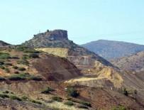 TERMİK SANTRAL - Türkiye'nin 50 yıllık incisi Eskişehir'de bulundu
