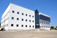 OTOMOTİV SEKTÖRÜ - Türkiye'nin En Büyük 3. Laboratuvarı Bitme Aşamasına Geldi