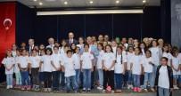 ÜSTÜN ZEKALI - Ümraniye'de 'Bilge Çocuk Yaz Okulu' Programı Sona Erdi