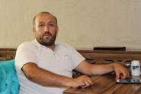 MILLI EĞITIM BAKANLıĞı - Ünlü Yatırım Uzmanı Altunç Aksaray'da
