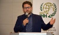 MEDYA DERNEĞİ - USMED Başkanı Sosyal Medya Uzmanı Said Ercan;