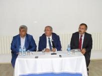 MAHMUTHAN ARSLAN - Vali Nayir Açıklaması Bizler Muhtarlarımızı Önemsiyoruz