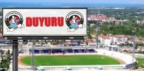 ALI KURT - Van Büyükşehir Belediyespor'dan Ali Kurt Açıklaması