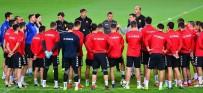 FENERBAHÇE ÜLKER - Vardar, Fenerbahçe Maçı Hazırlıklarını Tamamladı