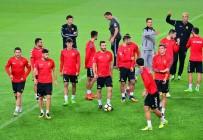 FENERBAHÇE ÜLKER - Vardar, Fenerbahçe Sınavına Hazır