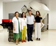 GÜNEY KıBRıS - YDÜ Hastanesi'nde Yapılan Kanser İnsidans Çalışması Uluslararası Dizinlere Giren Türk Onkoloji Dergisi'nde Yayınlandı