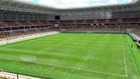 ELEKTRONİK BİLET - Yeni Malatyaspor, Antalyaspor Maçını İnönü Stadı'nda Oynayacak