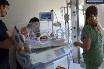 Yozgat'ta Çöp Poşetinde Bulunan Bebeğin Ailesi Aranıyor