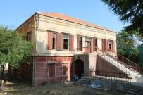 TARİHİ BİNA - 120 Yıllık Bina Ayağa Kaldırılacak