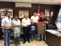 SATRANÇ TURNUVASI - 1308 Osmaneli Belediye Spor Kulübü Satranç Takımı Yunanistan'a Gidiyor
