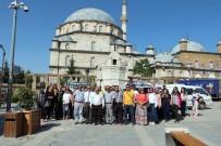 KAZANKAYA - Aday Öğretmenler Yozgat'ı Tanıyor