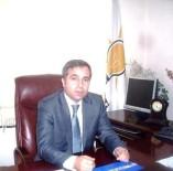ADALET VE KALKıNMA PARTISI - AK Parti Ağrı İl Başkanı Abbas Aydın Oldu