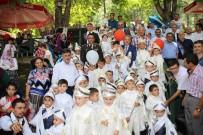 AKŞEHİR BELEDİYESİ - Akşehir Belediyesi 14. Geleneksel Sünnet Şöleni Yapıldı