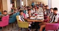 FUTBOL OKULU - Altayspor Van'da Futbolcu Yetiştirecek