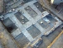 BILKENT ÜNIVERSITESI - Antik Hipodrom'un 'kalbi' ortaya çıkarılıyor