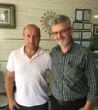 Antrenör Hasan Berber Pınarhisarspor'la Anlaştı