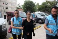 APARTMAN YÖNETİCİSİ - Apartman Yöneticisini Vuran Genç Kadın Adliyede