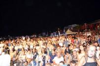 YÜKSEK SADAKAT - Aydın Büyükşehir'den Didimlilere Festival Jesti