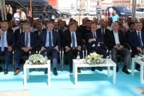 ENERJİ GÜVENLİĞİ - Bakan Fakıbaba Ve Yılmaz Sivas'ta