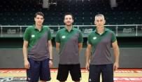 MİLLİ BASKETBOLCU - Banvit Yeni Teknik Kadrosuyla Sezonu Açtı