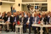 ALİ İHSAN YAVUZ - Başkan Toçoğlu Çıraklık Anma Konferansına Katıldı