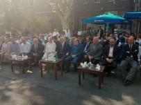 Başkan Üzülmez, Darülaceze'nin Kuruluş Kutlamalarında