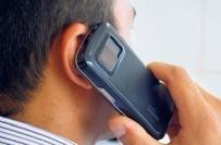 ELEKTROMANYETİK - Arama tuşuna basar basmaz telefonu kulağınıza götürmeyin