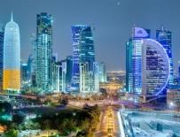 ORTA AFRİKA - Çad, Katar'la diplomatik ilişkilerini kesti