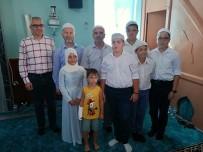 KUDÜS - Çakıllı Yeni Camisinde Hatim Töreni Yapıldı