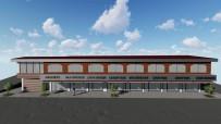 CÜZDAN - Çarşı Merkezi Belediye Dükkanları Yarın Satışa Sunuluyor