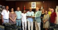 TERMİK SANTRAL - 'Çevreci Başkan'a Ödül
