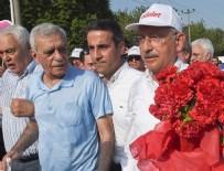 HDP - CHP ile HDP arasında davet krizi