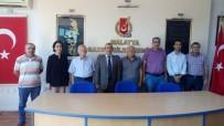 İLETİŞİM FAKÜLTESİ - Dekanı Önal Yeni Dönemde MGC'den Destek Bekliyor
