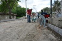 CENGIZ ERGÜN - Demirci'nin 6 Mahallesinin Altyapısı Tamamlandı