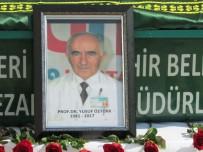 YUSUF ÖZTÜRK - Dünyam Hastanesi'nin Acı Günü