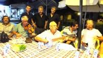 ALI UYSAL - Elazığlılar Gecede Bir Araya Geldi