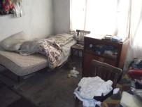 Gönen Belediyesi'nden Evlere Temizlik Hizmeti