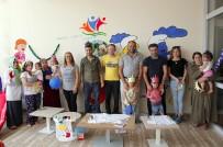 MURAT KOCA - Hakkari'de Çocuklarla Etkinlikler Programı Düzenlendi