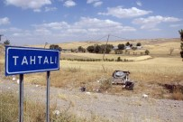 VAHDETTIN - Herkes Tahtalı Köyü Görecek