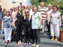 EMEKLİ POLİS - Kadın Doğum Kliniğindeki Dehşetin Sanığı Açıklaması