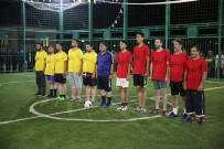CENTİLMENLİK - Kayabağ Halı Saha Futbol Turnuvası Sona Erdi