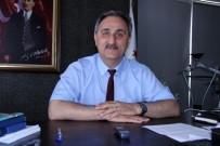 ŞIŞMANLıK - Kemik Açıklaması 'Bayramda Ölçüyü Kaçırmayın'