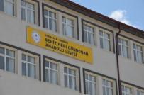 İSİM DEĞİŞİKLİĞİ - Kırıkkale'de Şehit İsmi Okuldan Geri Alındı