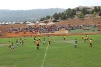 ÇAVUŞLU - Köyler Arası Futbol Turnuvası'nda Final 27 Ağustos'ta Oynanacak