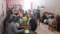 MAHREMIYET - Mardin'de Çocuklara Cinsel İstismarı Önleyici Mahremiyet Eğitimi