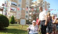 İSMAİL HAKKI TONGUÇ - Mezitli Belediyesi, Türkiye'nin Değerlerini Parklarda Yaşatıyor